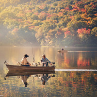 The Best Fishing Towns in America from Field & Stream